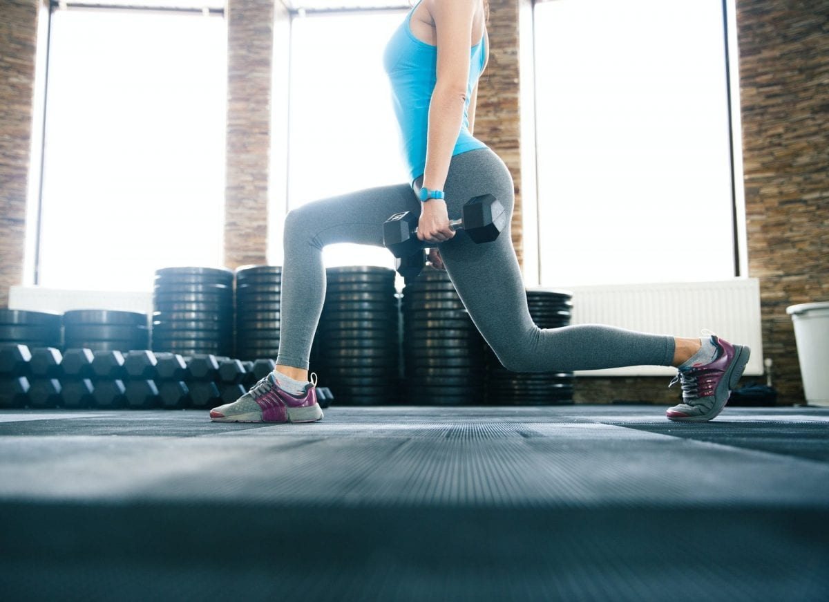 6 ways to avoid giving up during your workout
