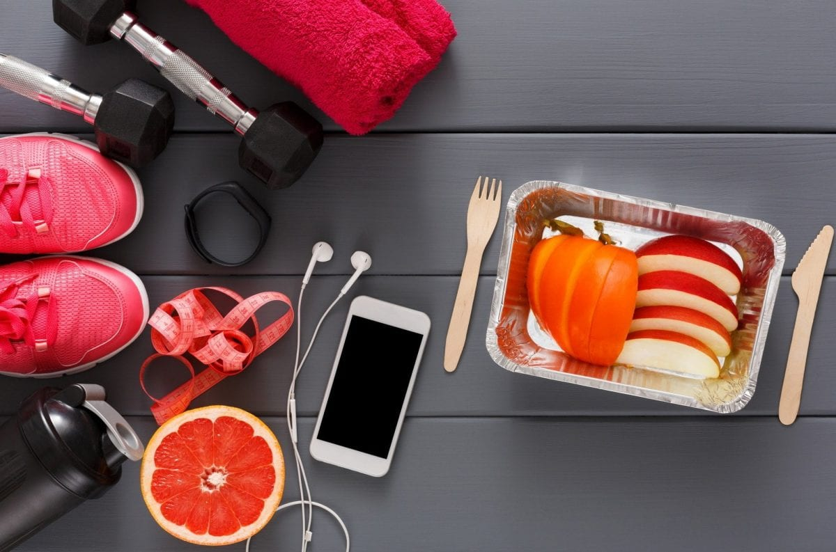 4 things to do tonight to lose weight tomorrow