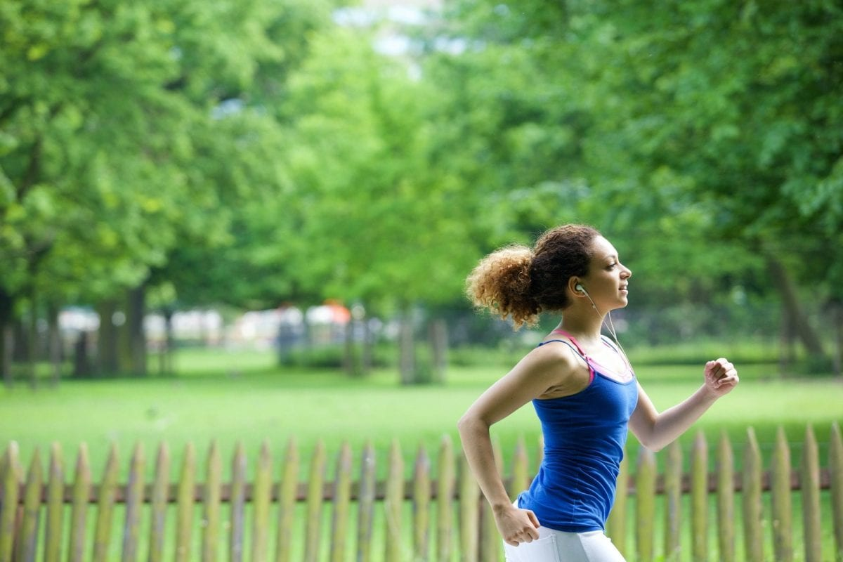 5 ways to make running less difficult