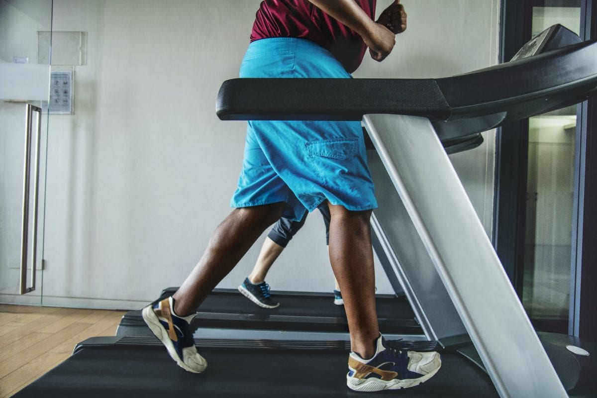 3 fun ways to shake up your treadmill workout