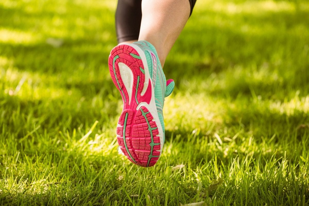 How to get started on a fitness plan