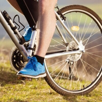 MBL Question of the Week-Are Spin Classes as Healthy as Outdoor Cycling?