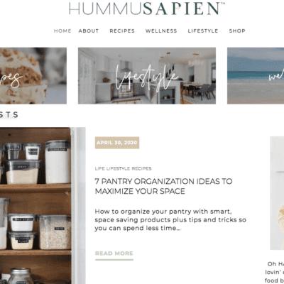 Hummusapien
