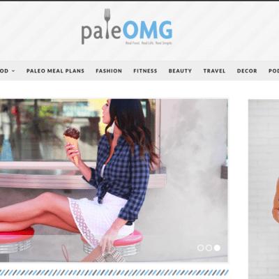 PaleOMG