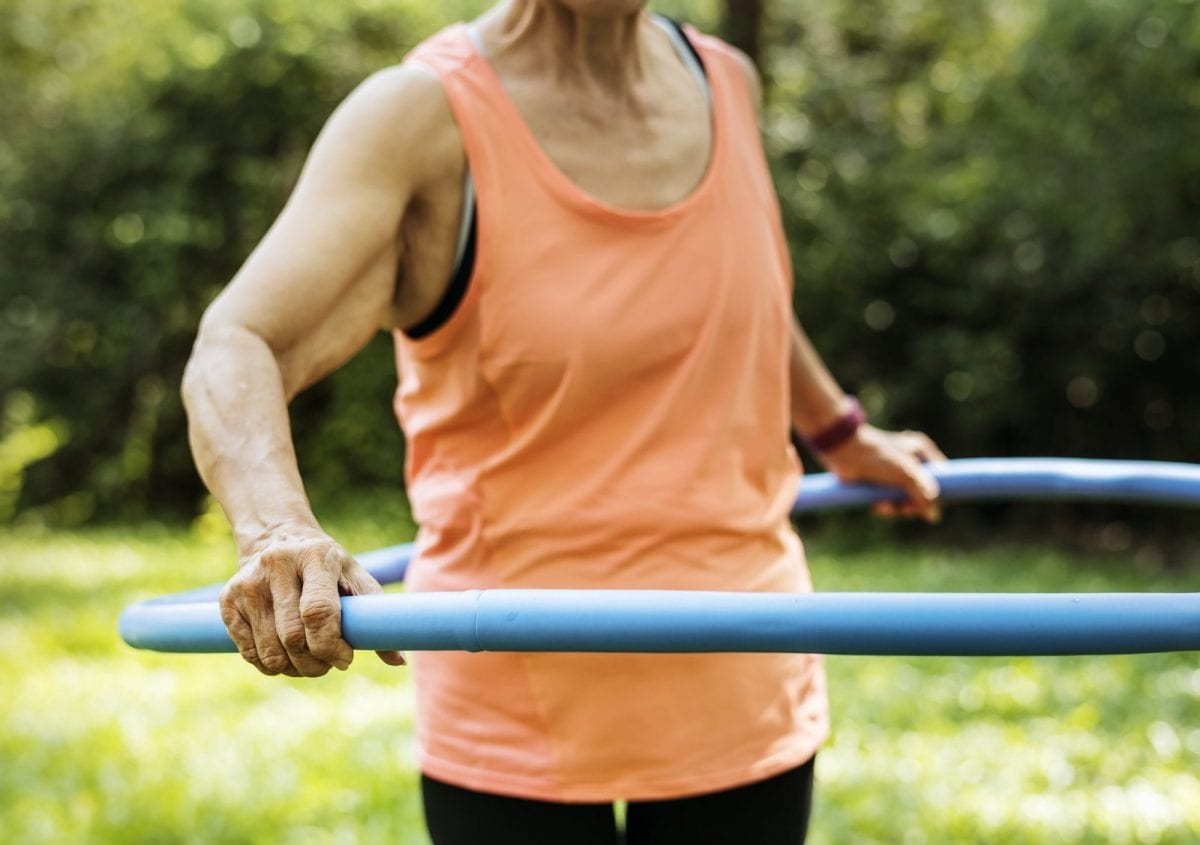25 fun ways to add more exercise to your life