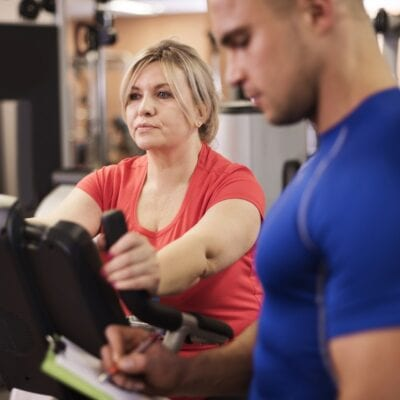 Does your fitness trainer have your best interests at heart?