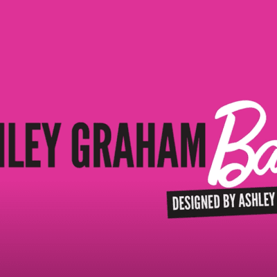 The Ashley Graham Barbie Will NEVER Have a Thigh Gap-Video of the Day