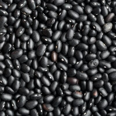 TACO TUESDAY-Crockpot Cuban Black Bean Soup Recipe
