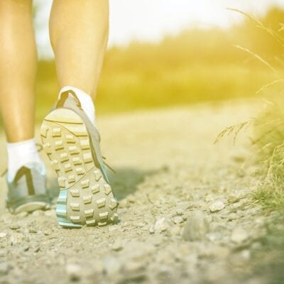 WALKING is Better Than RUNNING for Weight Loss – Video of the Day
